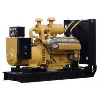 728KW 上海申动柴 工业备用发电机组 型号SDV820 机房专用发电机组 自动无刷发电机