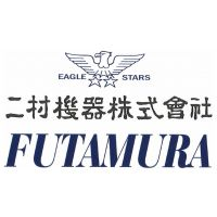 RHB5-002如铭牌二村機器FUTAMURA滚动顶针尖日本平行进口