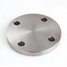 供应优质Q345合金钢盲板 DN300合金钢盲板法兰