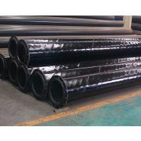 宁夏福建蓝顿DN150化工厂水处理衬塑管道规格重量