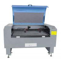 真皮PU皮革激光切割机 供应高精度数控激光雕刻机