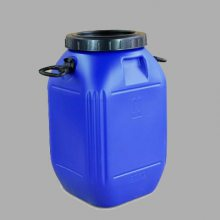 山东50升胶水包装桶50公斤防水涂料塑料包装桶 50kg耐酸碱塑料桶