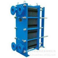 中信板式换热器的生产销售设计与安装改造