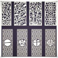 不锈钢镂空板图案 定制不锈钢花纹图案