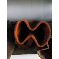 山东钢管厂(图) 16mn异型钢管 异型钢管