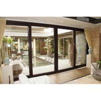 桂林铝木门窗价格丨柳州高档门窗厂家丨广西断桥铝门窗生产厂家