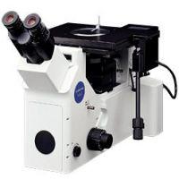 奥林巴斯GX51倒置金相显微镜
