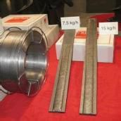 林肯锦泰碳钢焊丝JM-51 ER50-G