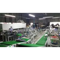 全自动空调连接管生产线设备 【捷利昌科技】