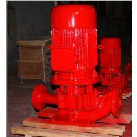 泉柴建筑工地消防泵选型XBD5/222-350L-400单级消火栓泵扬程200m