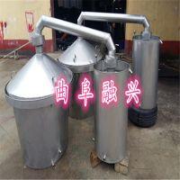 高粱酒酿酒设备参数 大米酿酒设备价格 _山东造酒设备厂家