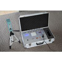 青岛路博厂家供应LB-3JK八合一室内空气质量检测仪 操作简单性价比高