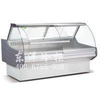 GC-2000BG熟食柜,卤味保温柜,广州哪有东洋牌热熟食柜卖,961款豪华型掀盖干(湿)热熟食柜