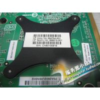 原装HP Quadro FX3450 256M专业图形显卡394754-001 395815-001