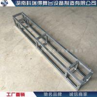 湖南舞台钢铁桁架背景架婚庆展示架铝合金方管热镀锌桁架truss架