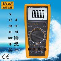 维希Vici VC9806+ 4位半高精度手动量程数字万用表