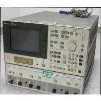原装二手HP4195A阻抗分析仪回收