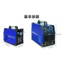 供应电焊机 瑞凌焊机ZX7-315GT 正品焊机