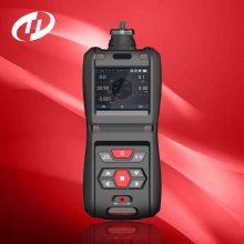 便携式锗烷检测仪TD500-SH-GeH4_10万条数据存储有害气体探测仪_天地首和