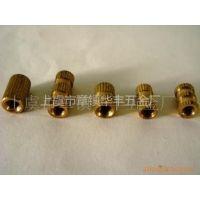 供应铜零件