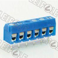 供应特供 总代理上海雷普LEIPOLE线路板端子系列-螺钉式接线端子PCB端子 LP301-5.0