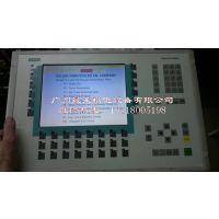 广州西门子触摸屏6FC5203-0AF00-0AA1按键失灵维修