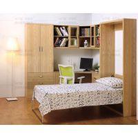 壁床五金wall bed床铰链床家具五金配件隐形床壁床功能床定制家具