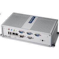 研华嵌入式工控机研华无风扇BOX ARK-3360L 无风扇迷你工控机