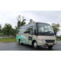 YS6702A型10-21座中型座高一级客运、旅游客车