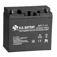 美美BB蓄电池BP17-12台湾生产
