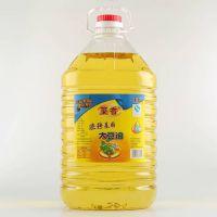 非转基因大豆油20L青岛花生油厂家直销