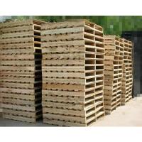 供应 君众包装 河北优质木托盘 松木单面可四面进叉出口专用托盘