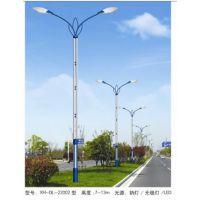 单臂灯杆、中坤照明(在线咨询)、单臂灯杆图纸