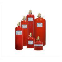 手提式灭火器 厨房灭火装置设备 CO2 惰性气体