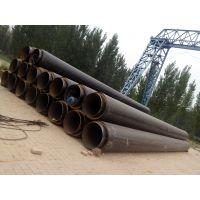 山东省滨州钢套钢保温管DN600施工厂家