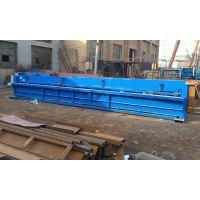 供应大型厚板剪板机价格