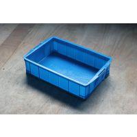 苏州恒江塑料制品是一塑料制品供应商专业生产周转箱物流箱等