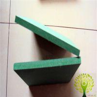 叶林同品牌认证真正的绿色防潮密度板,绿色防水密度板,绿色密度板