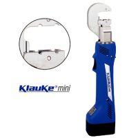 德国KLAUKE 迷你型充电式压接工具EK1550