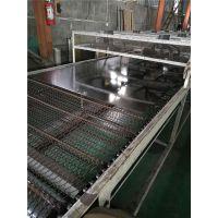 杭州厂家定制纳米抗指纹不锈钢板承接不锈钢板材表面加工处理
