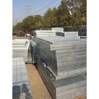 供应球头接杆槽钢重型钢格板厂房沟盖优质材料