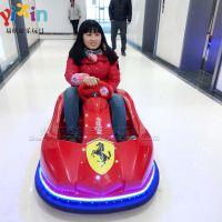 供应法拉利赛车玩具车F1急速漂移碰碰车