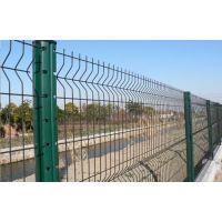 供应桃形立柱护栏网