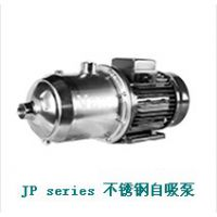 供应德国瓦诺原装进口JP series 不锈钢自吸泵