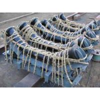 沧州鸿鹏输送设备专业生产槽型支架 调心支架 下支架 吊架