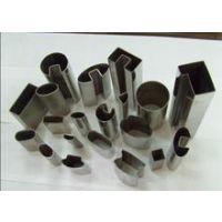 供应高品质和不锈钢管材规格齐全
