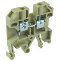 供应上海友邦阻燃环保USK-2.5接线端子