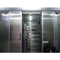 天津冰冈制冷设备低温高湿解冻机生产用制冷设备比泽尔