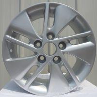 【乾仕通】厂家直销原装卡罗拉-2014款铝合金钢圈轮毂可做改装款