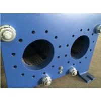上海换热器厂家-【管壳式、全焊式、可拆板式】